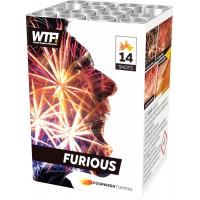 furious - P3417