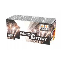 various-battery - 3436