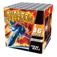 typhoon - 6211