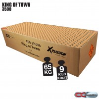 king-of-town - 3500